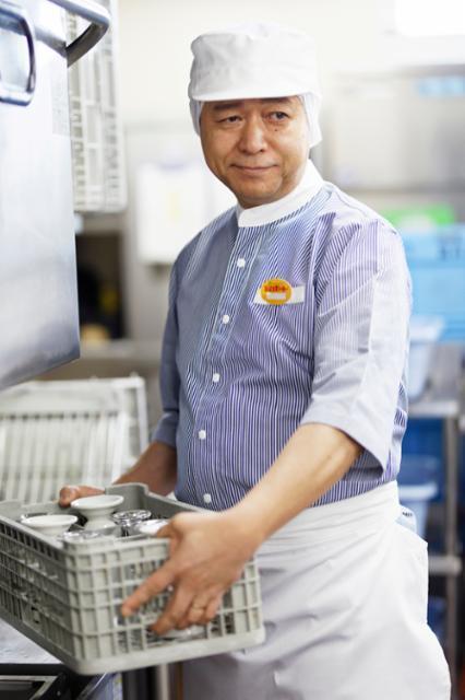 びっくりドンキー 函館石川店の画像・写真