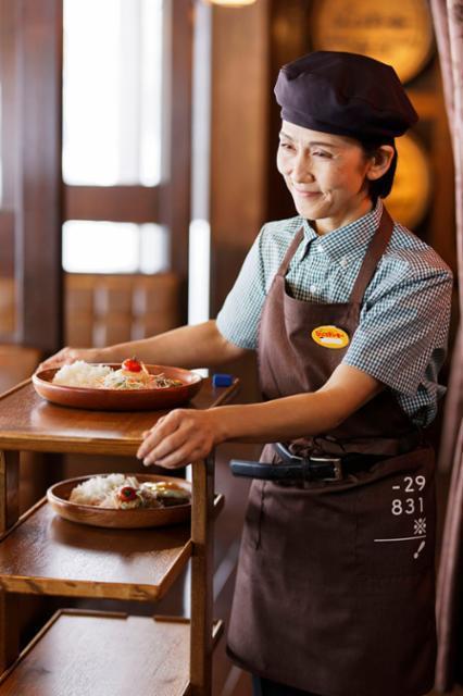 びっくりドンキー 姫路飾磨店の画像・写真